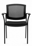 OTG Mesh Back Guest/Stack Chair